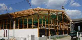 Изготовление каркасных конструкций
