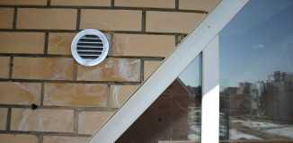 Подбор вентиляционных решеток