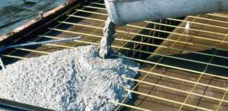 Технология бетона