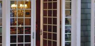 Какие двери покупать для дома?