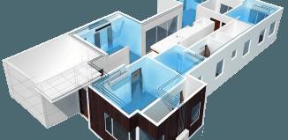 Кондиционеры: мульти-сплит системы